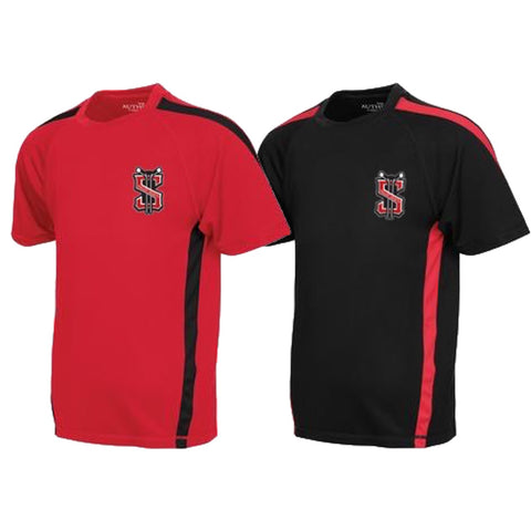 Valley Selects - Performance T-Shirt (Embroidered)