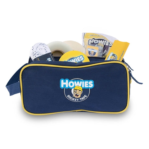 Howies Customized Hockey Kit (7 piece set)