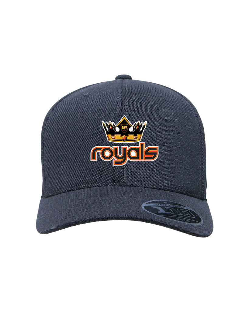 Kemptville Royals Adjustable Hat