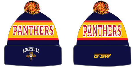 KEMPT. Panthers - Custom Toque