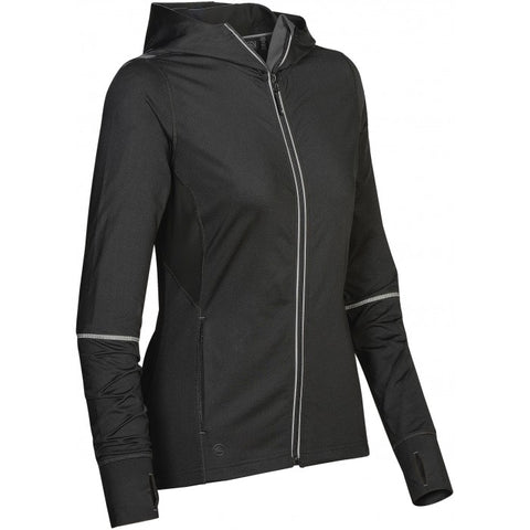 WOMEN'S LOTUS H2X-DRY FULL-ZIP JACKET