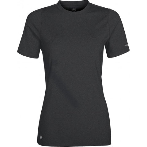 WOMEN'S LOTUS H2X-DRY S/S PERFORMANCE TEE