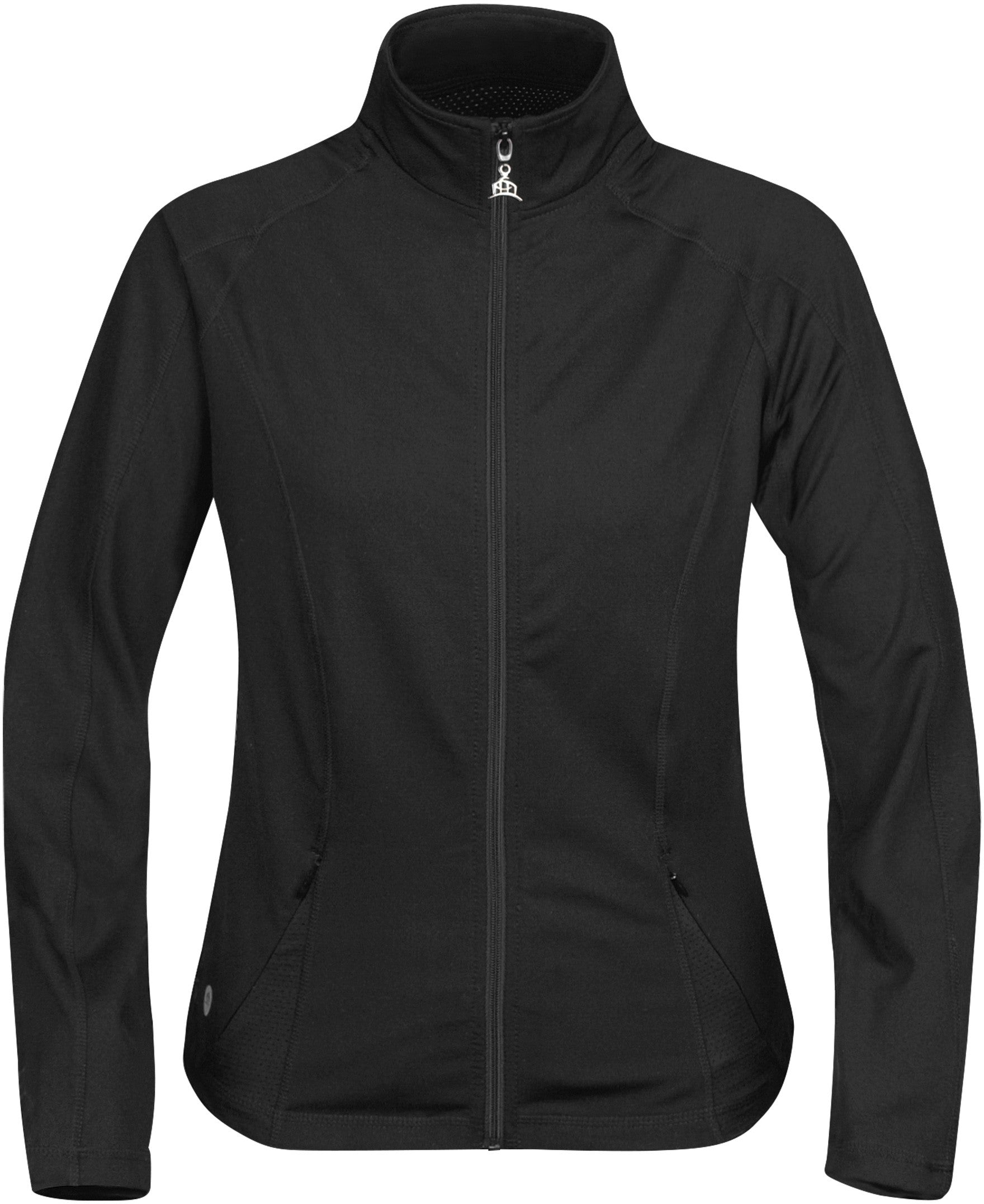 Flex Textured Yoga Jacket - Inventory