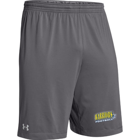 Warriors - Under Armour Shorts