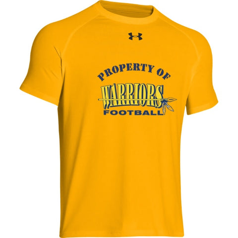 Warriors - Under Armour T-shirt