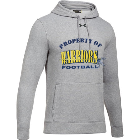Warriors - Under Armour Hoodie