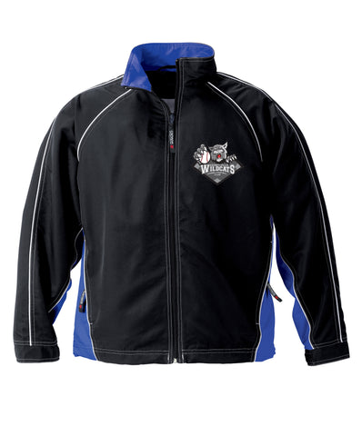 Wildcats - Warm-up Jacket