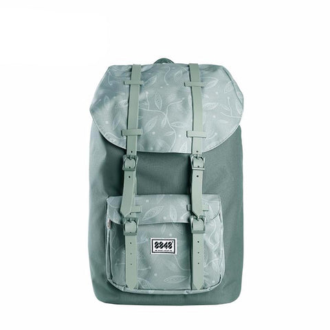 8848 Women Soft Handle Backpack