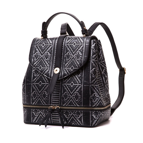 AG Diamond Lattice Backpack