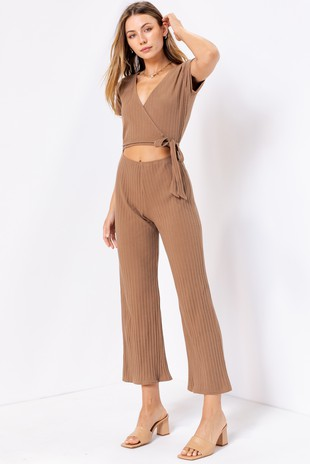 The Emily Jumpsuit