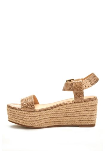 Coconuts by Matisse Sunchaser Wedge Sandal