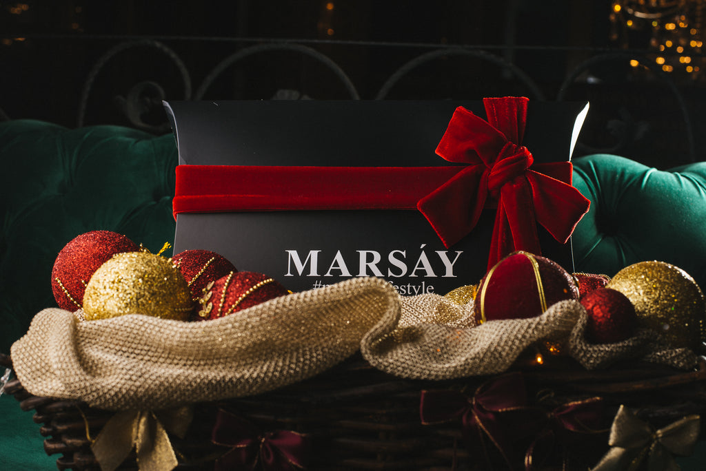 MARSAYBOX CHRISTMAS EDITION PERFECT GIFT