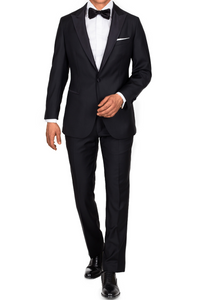 COSTUM BLACK TUX - MARSAY