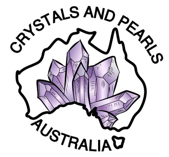 Crystals and Pearls Australia