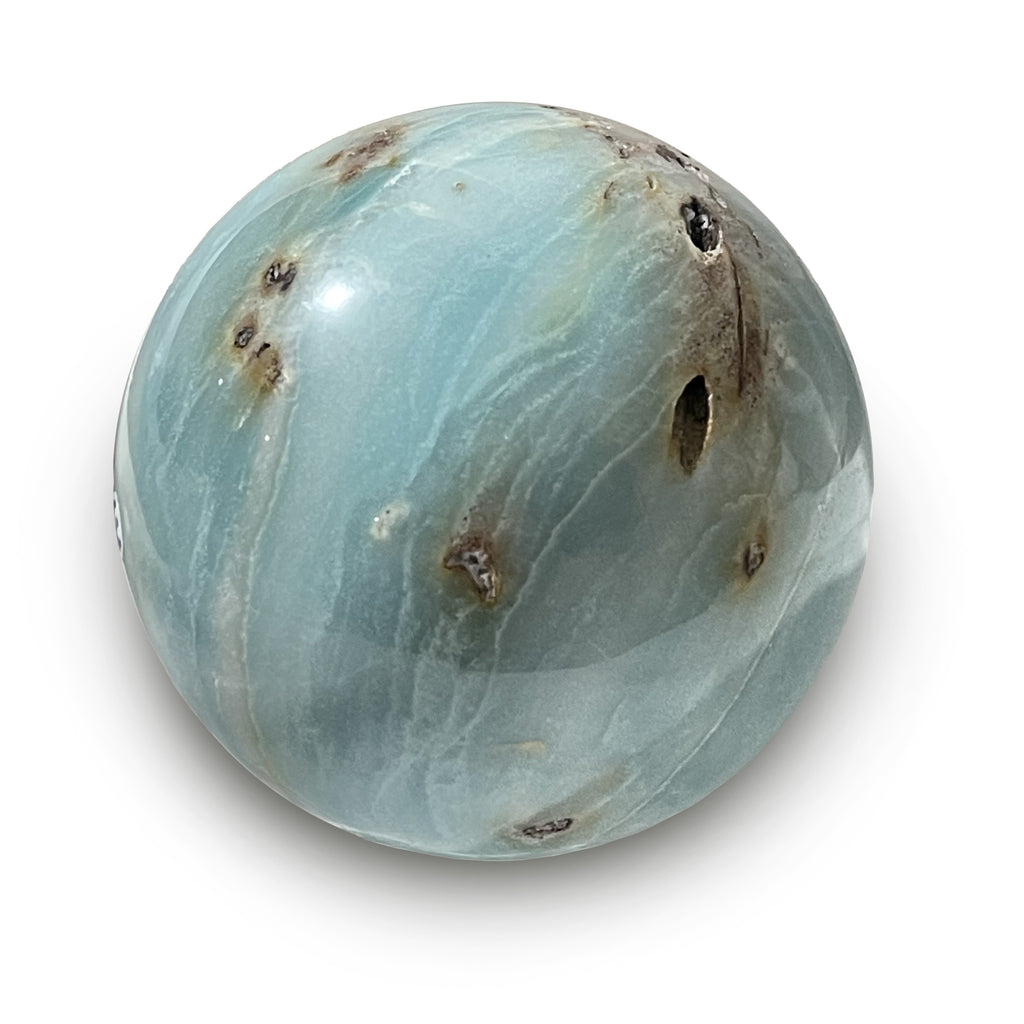 Chinese Amazonite Sphere