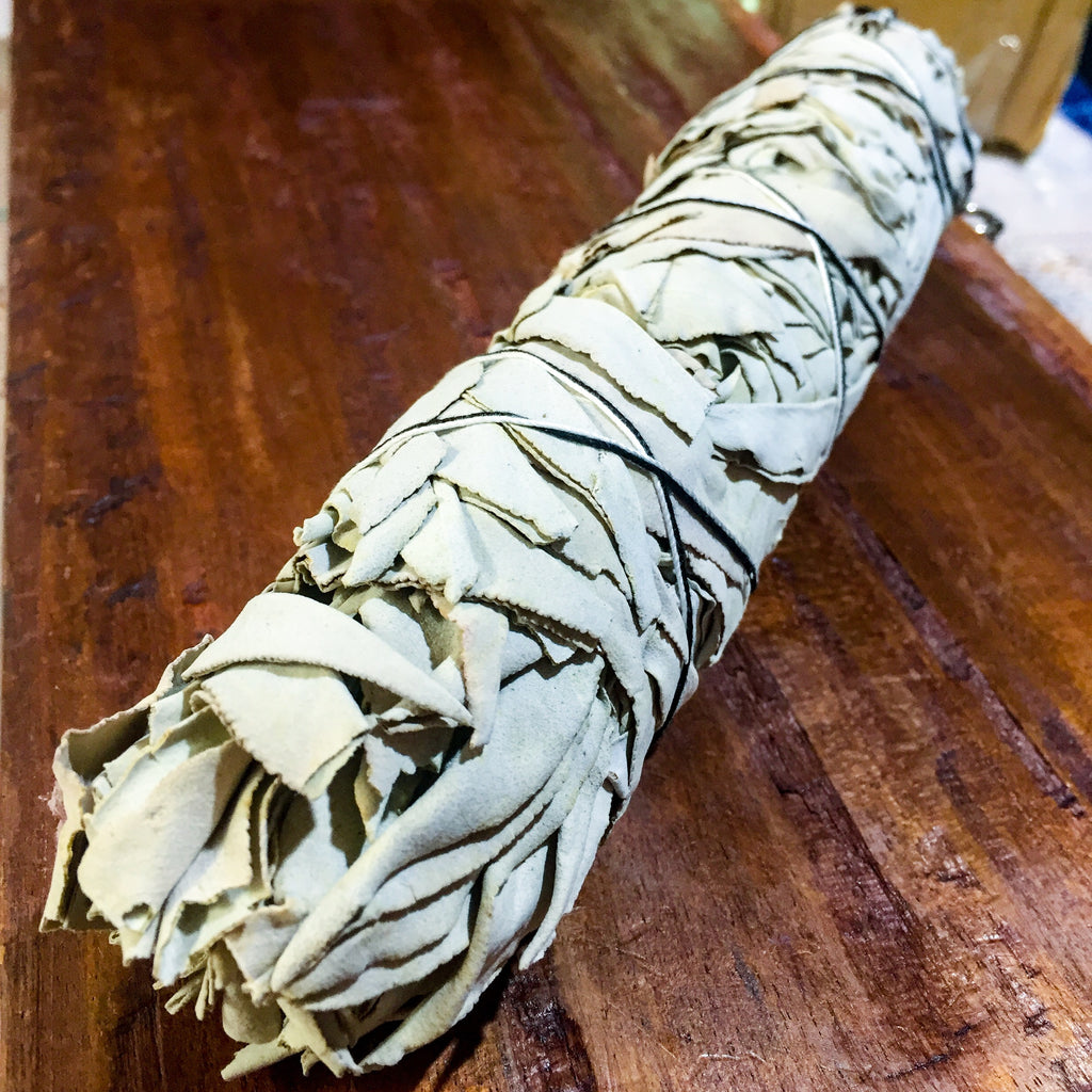 Sage Smudge Stick - Extra Large