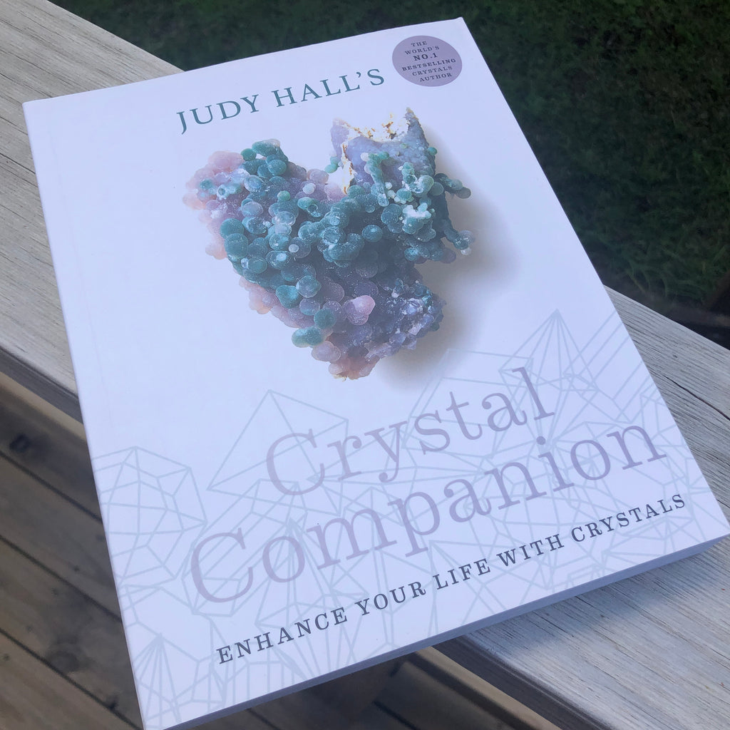 Crystal Companion Book