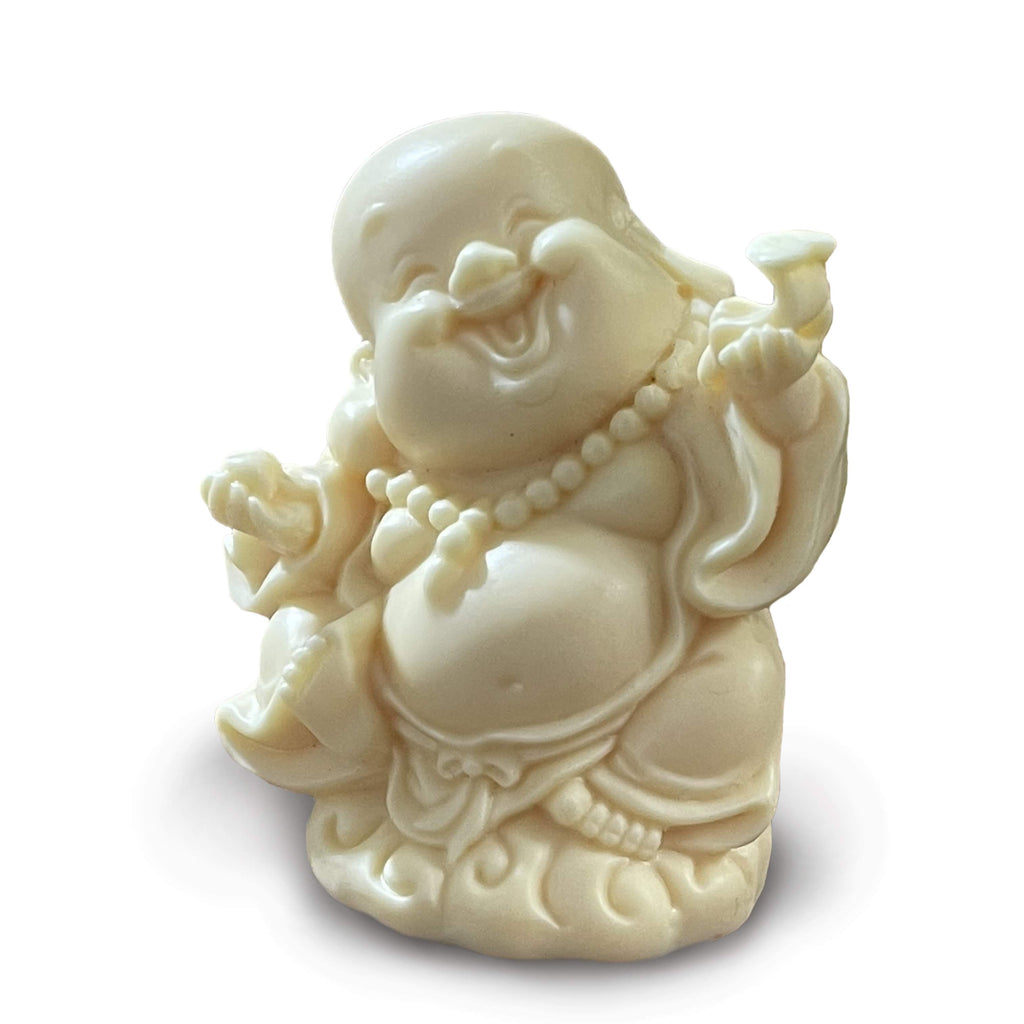Buddha - Pearls of Wisdom - Tagua Nut