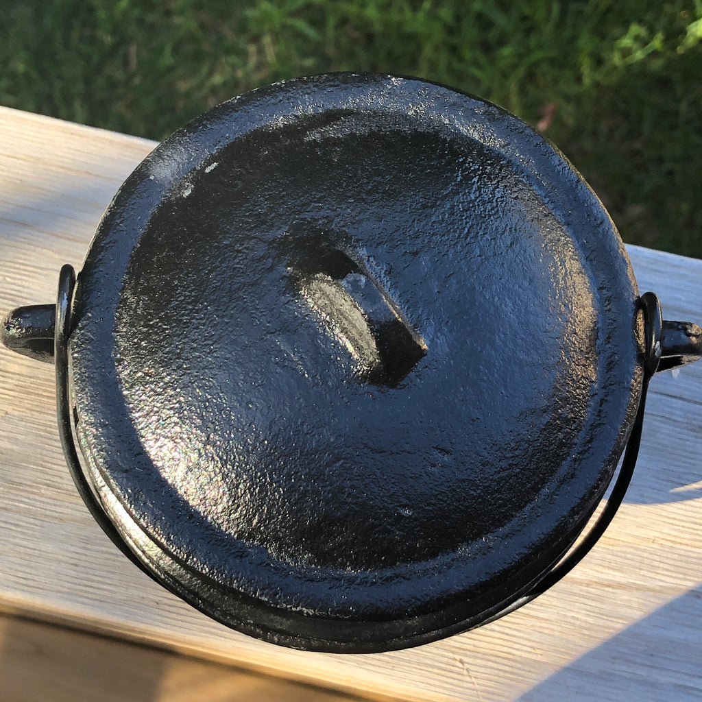 Cauldron - Large