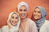 What Hijab Style Suits Your Face Shape?