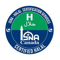 halal certified isna canada tuesday in love