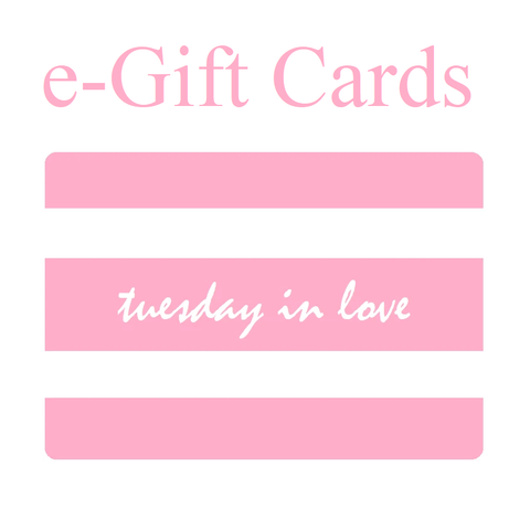 egift card tuesday in love