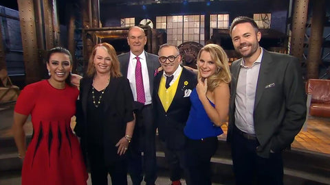 dragon's den cbc season 13