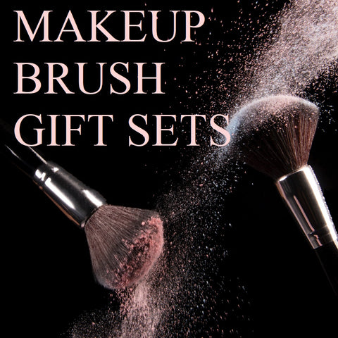 halal makeup brush eid gift set