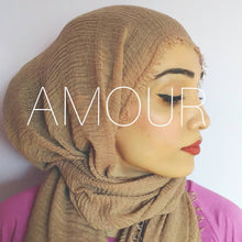 Amour - Tuesday in Love Halal Nail Polish & Cosmetics