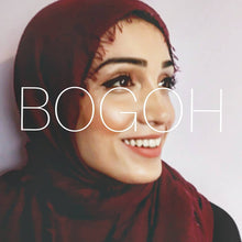 Bogoh - Tuesday in Love Halal Nail Polish & Cosmetics