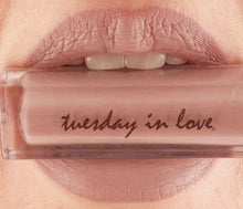 LMAO - Tuesday in Love Halal Lipstick