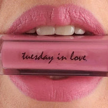 PAW - Tuesday in Love Halal liquid lipstick