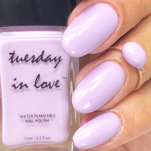 Hold My Hand - Tuesday in Love Halal Nail Polish & Cosmetics