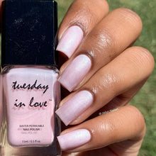 Ice Queen - Tuesday in Love Halal Nail Polish & Cosmetics