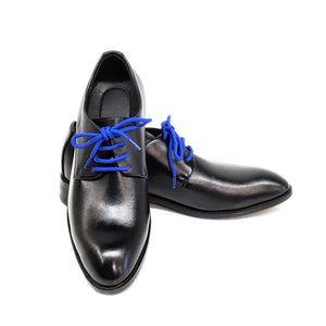 Dark Blue Shoe Laces