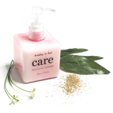 Care Mild Facial Cleanser