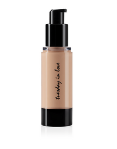 D46 Bonne Zai - Tuesday in Love Halal liquid foundation
