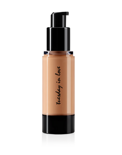 D56 Enigma - Tuesday in Love Halal liquid foundation
