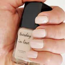 Desert Rose - Tuesday in Love Halal Nail Polish & Cosmetics