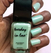 Her Smile - Tuesday in Love Halal Nail Polish & Cosmetics