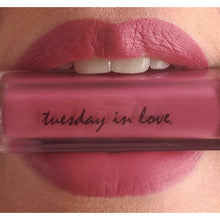 ILU - Tuesday in Love Halal Nail Polish & Cosmetics