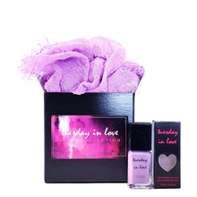 Never Let Go Hijab Gift Set - Tuesday in Love Halal Nail Polish & Cosmetics