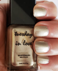 Lit - Tuesday in Love Halal Nail Polish & Cosmetics
