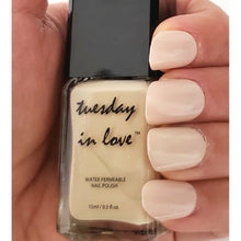 Love Song - Tuesday in Love Halal Nail Polish & Cosmetics