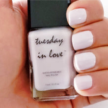 Love Yourself - Tuesday in Love Halal Nail Polish & Cosmetics