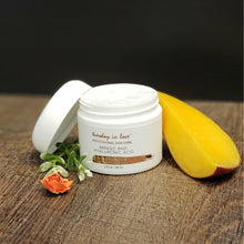 Mango & Hyaluronic Acid Moisturizer - Tuesday in Love Halal Skin Care
