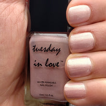 My Girl - Tuesday in Love Halal Nail Polish & Cosmetics