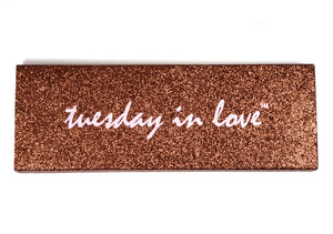 Nude Earth Eyeshadow Palette - Tuesday in Love Halal Nail Polish & Cosmetics