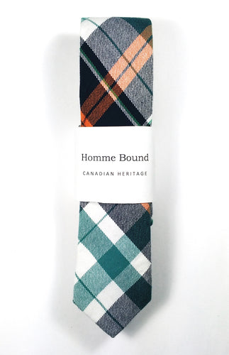 Love for Him - Hume Tie - Tuesday in Love Halal Nail Polish & Cosmetics