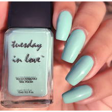 Puppy Love - Tuesday in Love Halal Nail Polish & Cosmetics